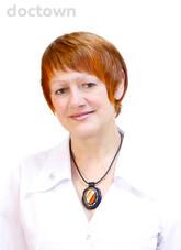 елена соломатина врач диетолог